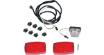 VersaHaul Tail Light Kit w/ License Plate Light